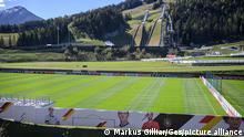 Österreich Tirol | DFB-Trainingslager Seefeld