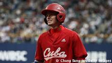 Baseball Kuba | Cesar Prieto