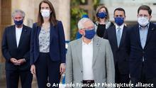 Portugal Lissabon | EU-Außenministertreffen