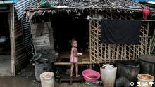 Myanmar Yangon | Militärputsch: Bevökerung leidet unter den Folgen