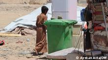 Jemen | As-Suwayda Flüchtlingslager