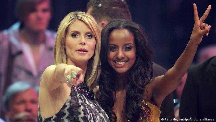 Nuru ha tenido una carrera de modelo estelar. También participa en proyectos de ayuda a Etiopía.