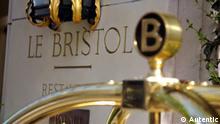 DW Dokumentationen | Hotel Legenden - Das Bristol in Paris