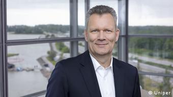 Клаус-Дитер Маубах, глава компании Uniper