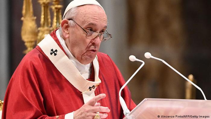 Vatikan | Papst Franziskus