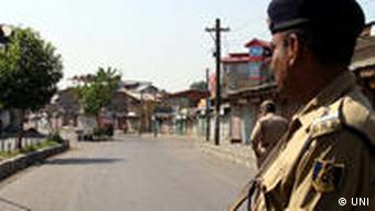 Indian-administered Kashmir has recently been quite tense