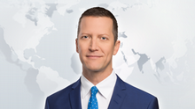 DW Covid-19-Special Moderator Ben Fajzulllin (Teaser)
