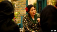 Laila Haidari, kümmert sich in Kabul um Drogensüchtige.