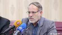 Mohammadhassan Sadeghi Moghadam, Mitglied des Wächterrats im Iran