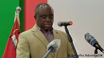 Angola Vermeintliche politische Krise in der UNITA