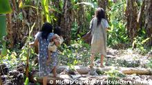 Bolivien Amazonas   Lebensstil   Tsimane-Indigene