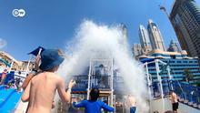 Videostill | Dubai will Vorreiter für Tourismus nach Corona sein