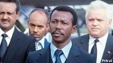Mengistu Haile Mariam, (born 1937, Kefa province, Ethiopia), Ethiopian army officer and head of state (1974–91), who helped overthrow the centuries-old monarchy and attempted to mold Ethiopia into a communist state.