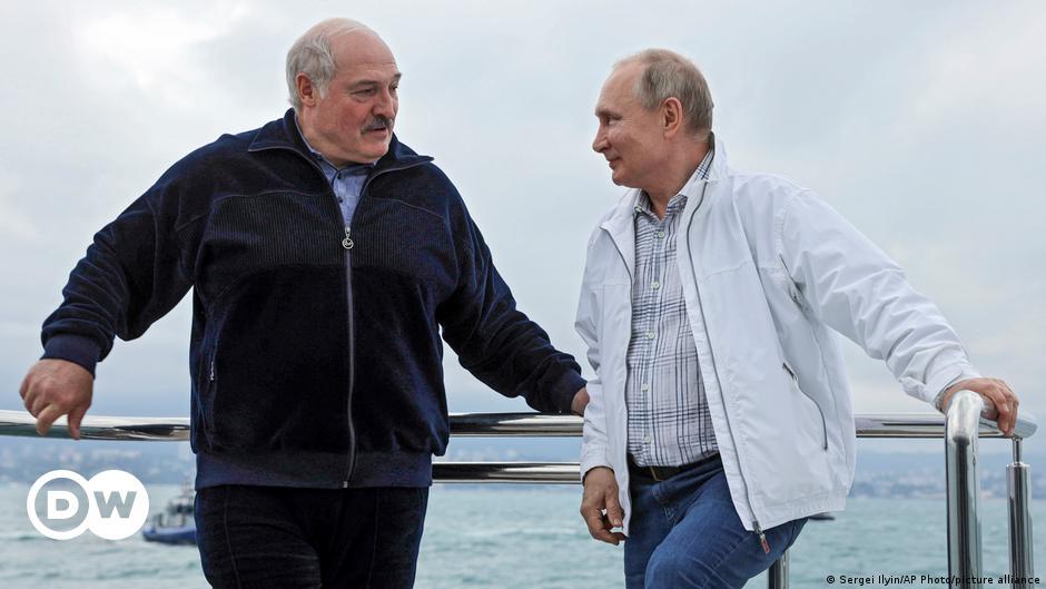 How Russian money keeps Belarus afloat
