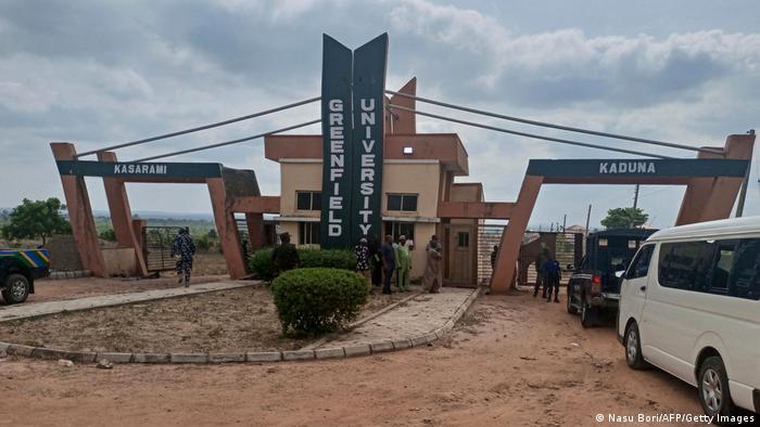 Nigeria Abuja | Greenfield Universität | Entführte Studenten