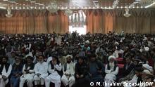 Afghanistan | Bürgerversammlung in Kandahar