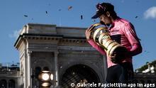 Weltspiegel | 31.05.2021 | Egan Bernal gewinnt Giro d'Italia