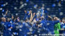 Weltspiegel | 31.05.2021 | Chelsea gewinnt Champions League Finale