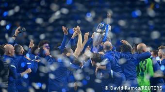 Chelsea League Finale