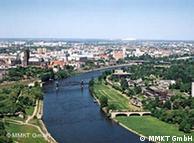 Магдебург: здесь возможны самые глубокие изменения