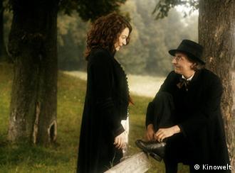 Gustav mahler en el div n de freud cine dw com for Divan de sigmund freud