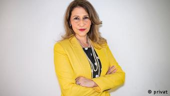 Dr. Ethel Maciel