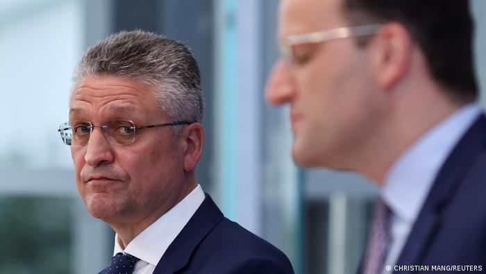 Lotar Viler i Jens Špan
