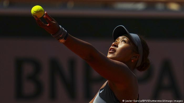 Naomi Osaka: luces y sombras de una carrera hacia la cima del tenis.