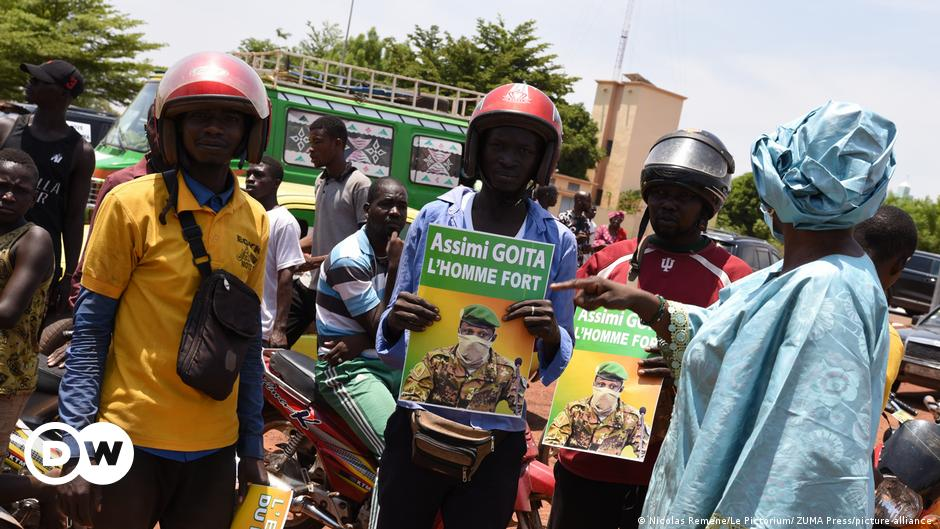 Mali : une transition partie pour durer ?