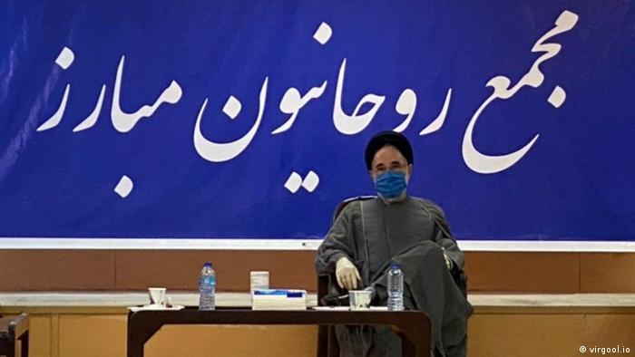 محمد خاتمی و تمایز بین اصلاحطلبان و اصلاحطلبی