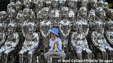 Weltspiegel | 02.06.2021 | China - Abkehr von der Ein-Kind Politik