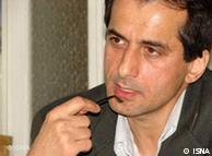 محمدرضا بهزادیان، رئیس پیشین اتاق بازرگانی تهران