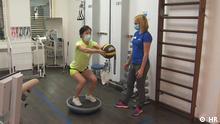 Fit und gesund vom 5.6.2021 Muskelaufbau