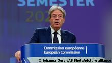 Belgien EU | Paolo Gentiloni