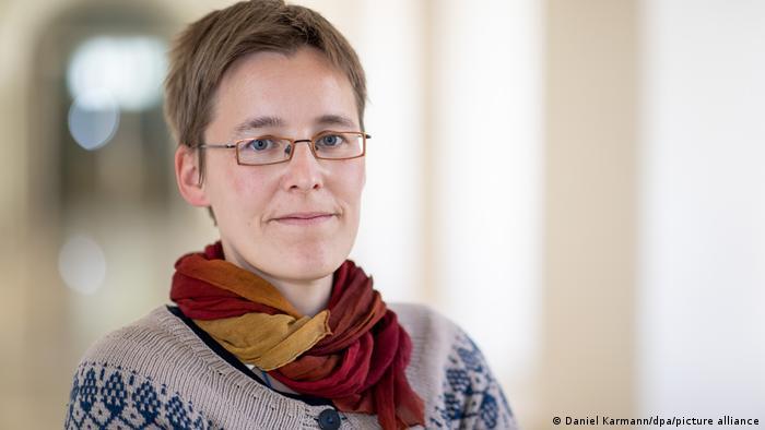 Juliana Seelmann