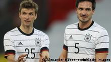 EM Testspiel | Deutschland vs. Därnemark