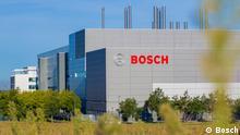 Copyright: Bosch Das neue Bosch-Waferwerk in Dresden (2021)