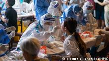 Guangdong, China | Neue Coronavirus Fälle