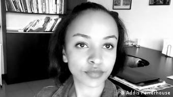 Addis Powerhouse   Hellina Hailu