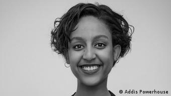Addis Powerhouse   Hannah Lemma