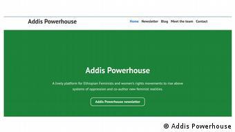 Addis Powerhouse