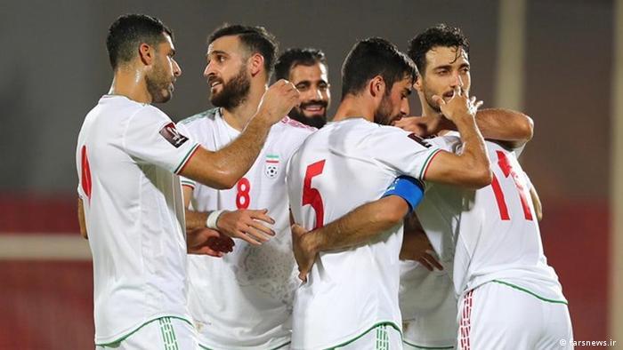 پیروزی ۳ بر ۱ تیم ملی فوتبال ایران مقابل هنگکنگ