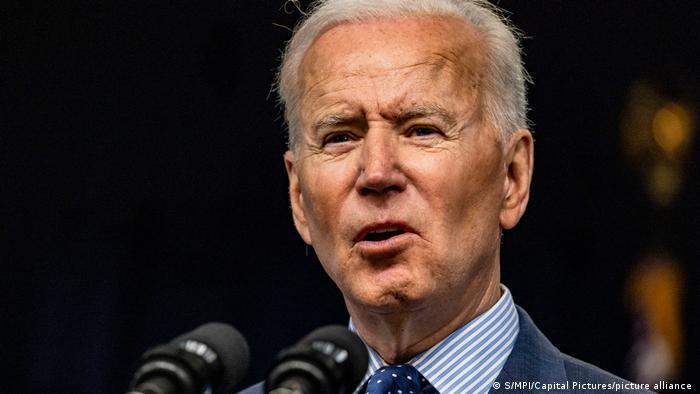 Weltspiegel | 04.06.2021 | Joe Biden