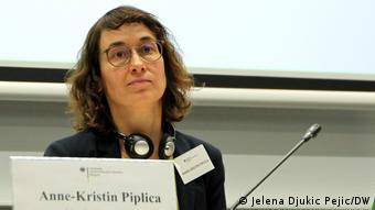 Ane Kristin Piplica: Pored ekonomske, Nemačka i Srbija su partneri i u drugim oblastima
