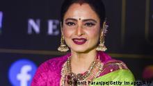 Indien Bollywood Rekha