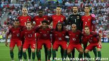 A caminho do EURO 2020: As 24 seleções à conquista da eternidade no futebol