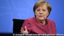 Ost-Ministerpräsidentenkonferenz | Bundeskanzlerin Angela Merkel (CDU)