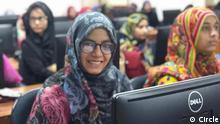 IT Training   Studentin von Ngo Circle