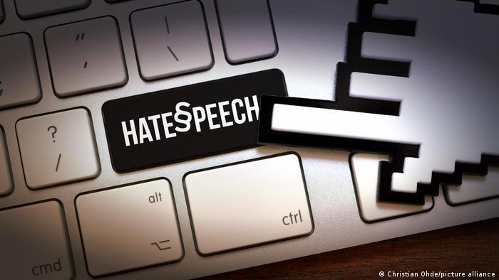 Antysemityzm w sieci