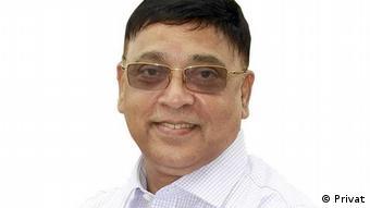 Professor Dr. Mohit Kamal